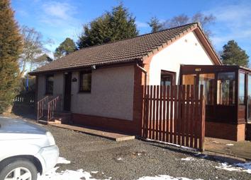 Thumbnail 2 bed bungalow to rent in Slamannan Road, Slamannan, Falkirk, 3Bb