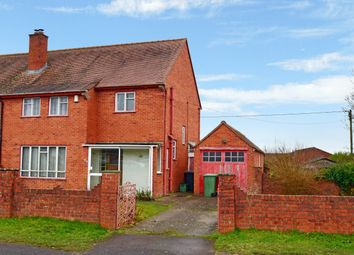 Pound Lane, Thatcham RG19. 3 bed semi-detached house for sale