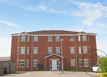 1 bed flat for sale in Throstlenest Avenue, Darlington DL1