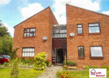 Thumbnail 1 bedroom flat for sale in Chaffinch Close, Hednesford, Cannock