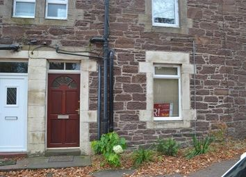 Thumbnail 1 bed flat to rent in Ruthvenvale Terrace, Auchterarder