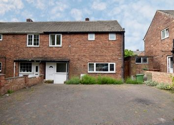 Thumbnail 3 bed semi-detached house for sale in Cedar Road, Normanton