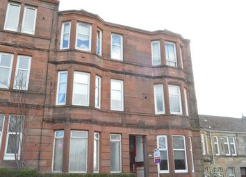 Thumbnail 1 bedroom flat for sale in Broomfield Road, Springburn, Galsgow