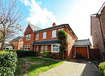 Thumbnail 4 bed semi-detached house to rent in Hornbeam Gardens, New Malden