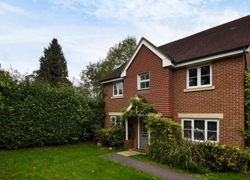 Thumbnail 5 bed detached house for sale in Wheatsheaf Close, Sindlesham