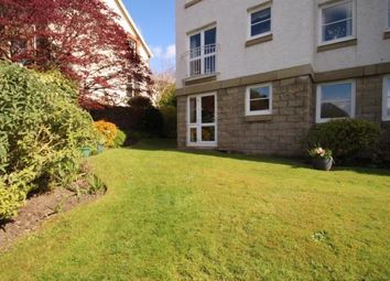 Thumbnail 2 bedroom flat for sale in Woodrow Court, Port Glasgow Road, Kilmacolm, Inverclyde