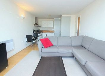 Thumbnail 2 bedroom flat to rent in Ionian Building, Limehouse