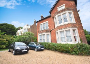 Thumbnail 1 bed flat to rent in Chapel Park Road, St Leonards On Sea