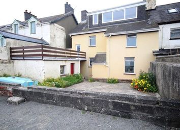 Thumbnail 3 bed property to rent in High Street, Borth