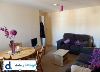 Thumbnail 5 bed maisonette to rent in South View West, Heaton