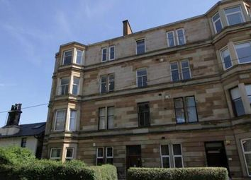 Thumbnail 1 bed flat to rent in Otago Street, Kelvinbridge, Glasgow