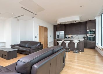 Thumbnail 2 bed flat to rent in Horseshoe Court, 11 Brewhouse Yard, London