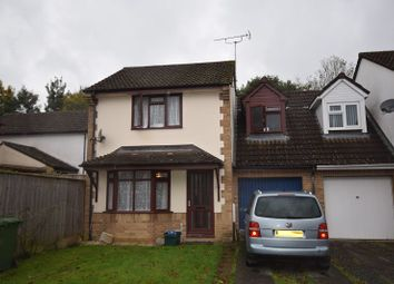 Thumbnail 3 bedroom property to rent in Rowan Park, Roundswell, Barnstaple