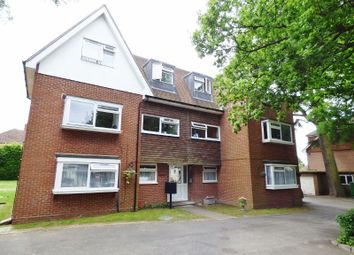 Thumbnail 2 bed flat for sale in Epsom Road, Leatherhead