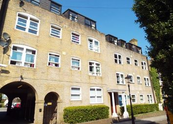 Thumbnail 2 bed flat for sale in Cranbury Terrace, Southampton, Hampshire