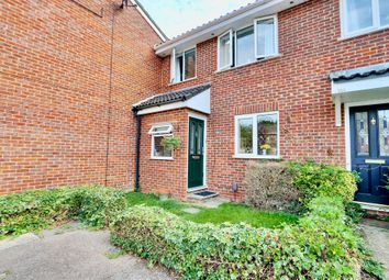 Aylsham Drive, Ickenham UB10. 3 bed terraced house