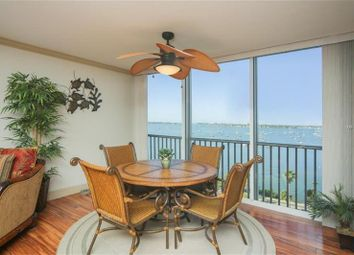 Thumbnail 2 bed town house for sale in 435 S Gulfstream Ave #1103, Sarasota, Florida, 34236, United States Of America