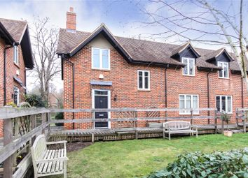 Thumbnail 3 bed semi-detached house for sale in King Edward Place, Wheathampstead, Hertfordshire