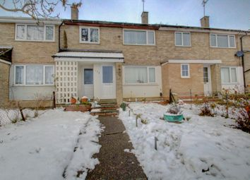 Thumbnail 3 bed terraced house for sale in Greenhill Rise, Corby
