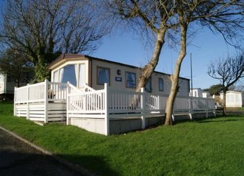 Thumbnail 2 bedroom mobile/park home for sale in Downton, Lymington, Hampshire