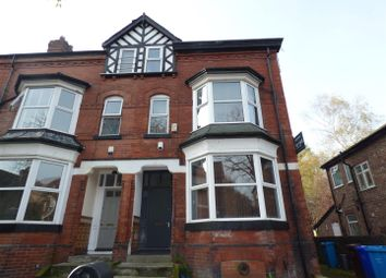 Thumbnail 10 bed property to rent in Amherst Road, Fallowfield, Manchester
