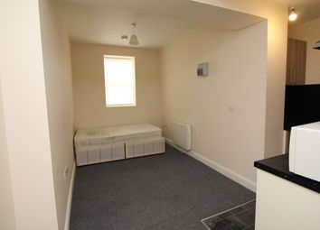 Thumbnail Studio to rent in The Old Police Station, Jessop Street, Castleford