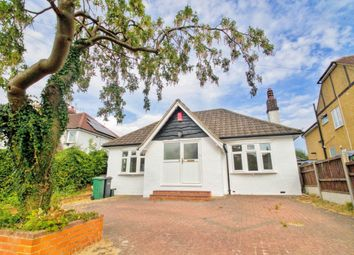 Thumbnail 3 bed bungalow to rent in Church Lane Avenue, Coulsdon