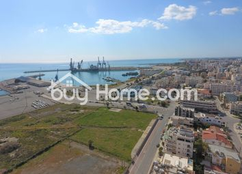 Thumbnail Land for sale in Port, Larnaca, Cyprus