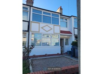 Thumbnail 3 bed terraced house to rent in Bleasdale Avenue, Thornton-Cleveleys