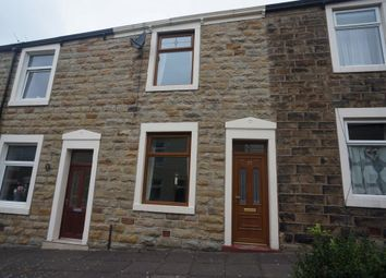 Thumbnail 2 bed terraced house to rent in Spring Avenue, Great Harwood, Lancashire