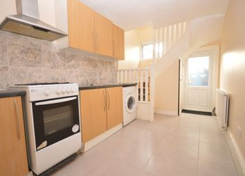 Thumbnail 1 bed end terrace house to rent in Corbett Estate Newquay Road, Catford