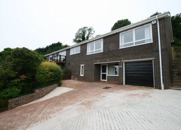 4 bed detached house to rent in Padacre Road, Torquay TQ2