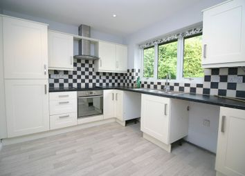 Thumbnail 2 bed detached bungalow to rent in Lowden Close, Badger Farm, Winchester