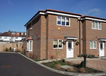 Thumbnail 2 bed end terrace house for sale in Oyster Close, Barnet