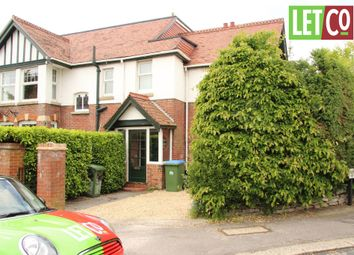 Thumbnail Room to rent in Lumsden Avenue, Shirley, Southampton