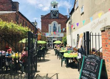 Thumbnail Leisure/hospitality for sale in Emsworth, Hampshire