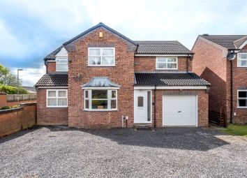 Thumbnail 5 bedroom detached house for sale in Boothwood Road, York