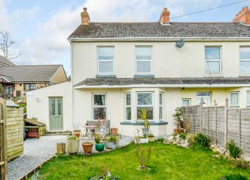 Thumbnail 3 bed end terrace house for sale in Lamellyn Road, Par, Cornwall
