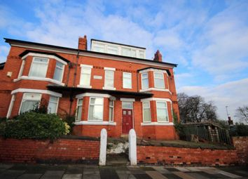 Thumbnail Studio to rent in Fort Street, Wallasey