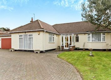 Thumbnail 3 bed bungalow for sale in Rectory Park, Sanderstead, South Croydon, .