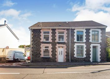 2 bed semi-detached house for sale in High Street, Porth CF39