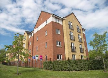 Thumbnail 2 bed flat for sale in Flat 2 Great Northern Point, Great Northern Road, Derby
