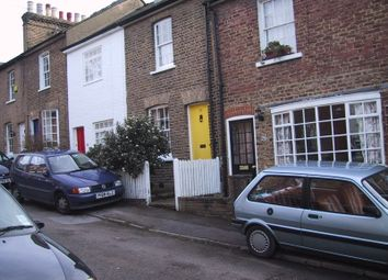 Thumbnail 2 bed cottage to rent in Nelson Road, Harrow-On-The-Hill, Harrow