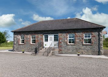 Thumbnail 3 bed detached house for sale in Kilwhirn House, Creetown, Newton Stewart