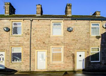 Thumbnail 2 bed terraced house for sale in Bethesda Street, Barnoldswick
