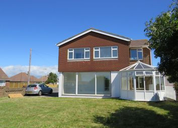 Thumbnail 3 bed semi-detached house for sale in Eastoke Avenue, Hayling Island