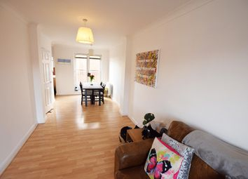 Thumbnail 3 bed town house for sale in St Nicholas Place, Milford Street, Derby