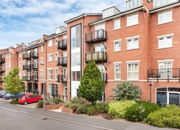 Thumbnail 2 bed flat for sale in Mill Green, Congleton