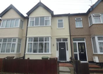 Thumbnail 3 bed terraced house to rent in Rectory Road, Sutton