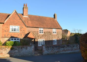 Thumbnail 3 bed property to rent in East Cottage, Speen Lane, Newbury